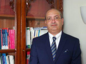 Dr. Joseph Bugeja